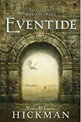 Tales of the Dragon's Bard, Volume 1: Eventide