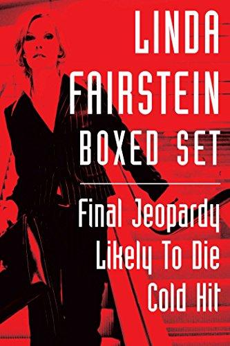 Linda fairstein boxed set this ebook collection contains final linda fairstein boxed set this ebook collection contains final jeopardy likely to die fandeluxe Gallery