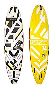 RRD Wave Cult LTD Quad V6 Windsurfboard 2017 - 74L