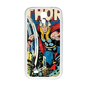 Shrewd Thor Cell Phone Case for Samsung Galaxy S4