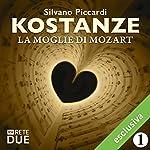Konstanze - la moglie di Mozart 1 | Eduardo Rescigno