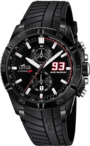 LOTUS Watch Marc Marquez Special Edition Male Chronograph - l18104-1