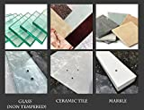 Romax Glass Drill Bit 1/4 inch, Tile Drill Bit