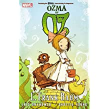 Oz: Ozma of Oz