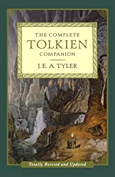 The Complete Tolkien Companion by J. E. A. Tyler (2004-11-01)