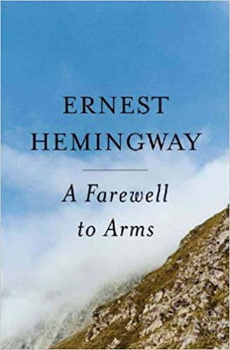 Farewell To Arms: Hemingway, Ernest: 0971487775463: Amazon.com: Books