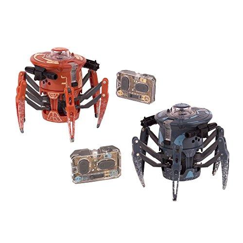 Hex Bugs