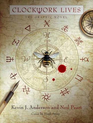Clockwork Lives: The Graphic Novel
