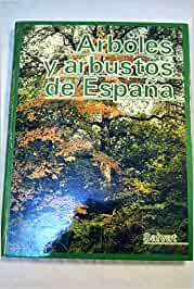 Árboles y arbustos de España: Amazon.es: Ruiz de la Torre Juan ...