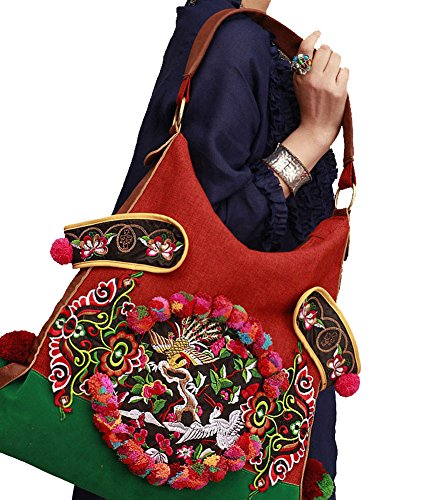 Interact China, Borsa a spalla donna One Size