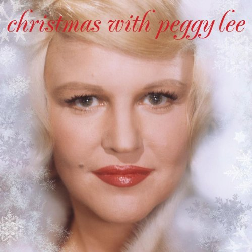 Christmas With Peggy Lee (Peggy Christmas Tree Lee)