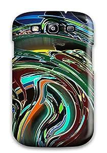 ZippyDoritEduard Case Cover Protector Specially Made For Galaxy S3 Modern