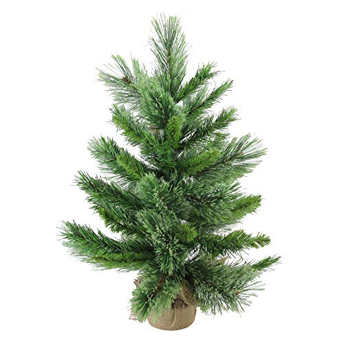 Northlight Unlit Christmas Trees, Brown
