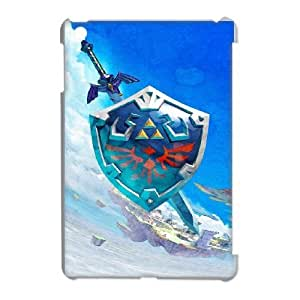 ipad mini Cases Cell phone Case Nlylp Game The Legend of Zelda Plastic Durable Cover