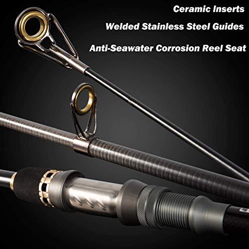 해외구매대행 ] PLUSINNO Telescopic Fishing Rod Retractable
