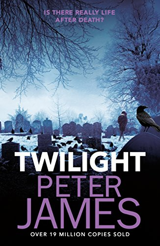 Twilight (English Edition)