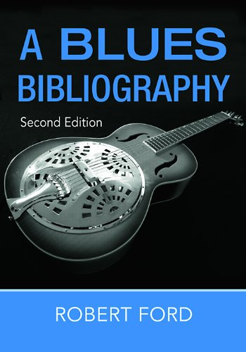 Download A Blues Bibliography (Routledge Music Bibliographies) Pdf