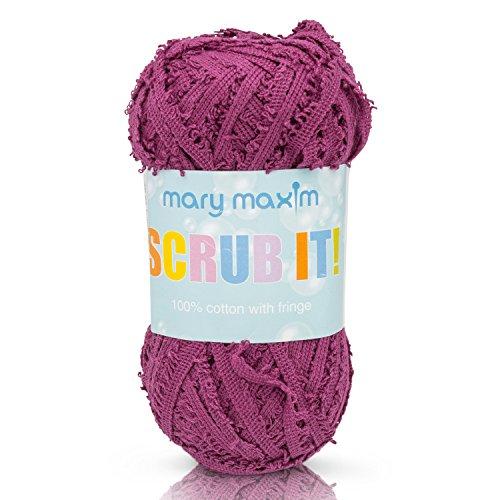 Top 10 recommendation scrub it yarn 2019