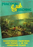 img - for PRACTICAL ENGLISH TEACHING, JUNE 1989, DISCOVERING PAINTINGS ANSD POEMS _ IN THE LANGUAGE CLASS AND VARIOUS book / textbook / text book