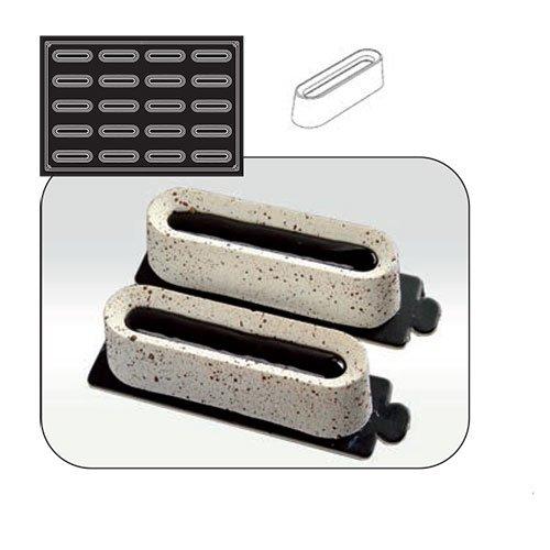 Diseño de Navidad Cuisine only: de silicona para moldes de ...
