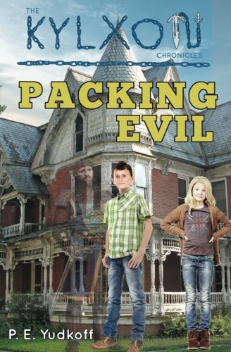Packing Evil (The Kylxon Chronicles) (Volume 1)