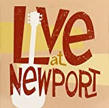 img - for Live At Newport book / textbook / text book