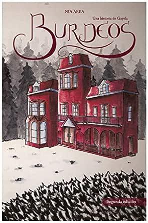 Burdeos: Una historia de Gayela (Saga Burdeos nº 1) eBook: Area ...