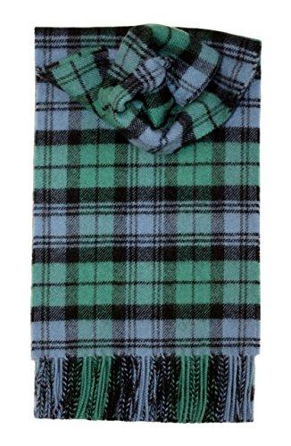 lochcarron-ancient-campbell-clan-tartan-lambswool-scarf
