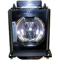 FI Lamps Mitsubishi 915B403001_5587 Compatible with Mitsubishi 915B403001 TV Replacement Lamp with Housing
