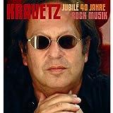 Jean-Jacques Kravetz: Jubilé - 40 Jahre Rockmusik (Audio CD)