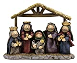 Child Nativity Set