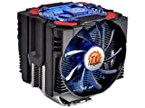 Thermaltake Frio OCK Universal CPU Cooler up to 240W TDP Dual 130 mm VR Fans (CLP0575)