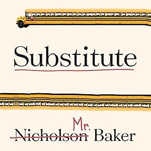 Substitute Audiobook