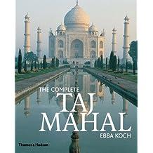Complete Taj Mahal