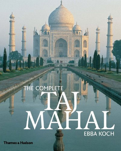 The Complete Taj Mahal