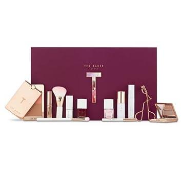 c2e9e52d07126 NEW  Ted Baker Treasure Trove Large Make Up Gift Set  Amazon.co.uk ...