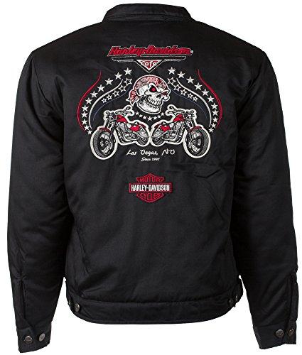 Harley Jackets For Men - 4