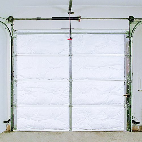 Owens corning 500824 garage door insulation kit buy for Insulated garage doors reviews
