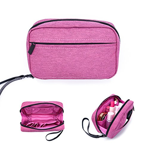 Patu Handy Beauty Stuff Carry Case, Makeup Cosmetic Bag, Wom