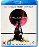 A Field In England [Blu-ray]