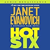 Hot Six | Janet Evanovich