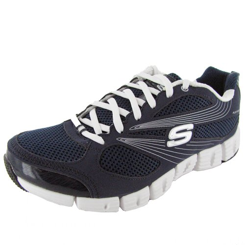 Negro 8 Zapatillas Mujer Skechers Para Uk vf67qaq