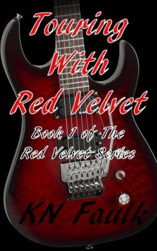 Touring With Red Velvet: The Red Velvet Series (Volume 1) pdf
