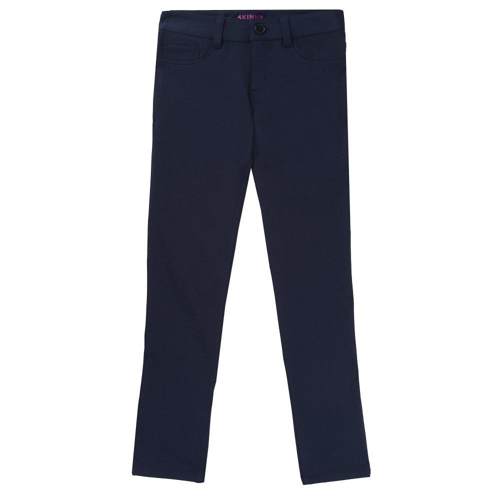 French Toast girls Skinny 5 Pocket Knit Pant SK9502