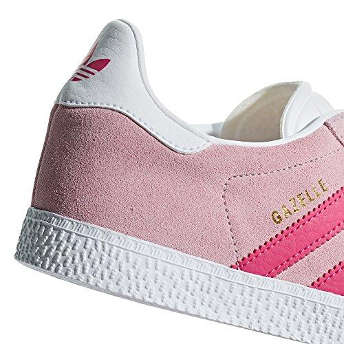 Sneaker 37 Taille adidas Gazelle Femmes Roses Mode pour Baskets Originals Chaussures Tennis Les EU wqq1PIf
