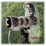 "Optech USA RainsleeveFlash 14"" Protective Rainsleeve"