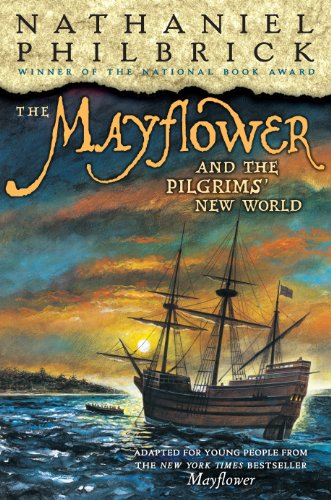 the-mayflower-and-the-pilgrims-new-world