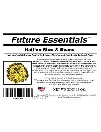 1 puede de Futuro Essentials Conservas de arroz de