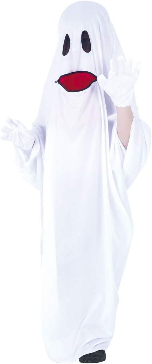 Rubies- Disfraz Fantasma Tragón infantil, S (3-4 años) (S8379-S ...