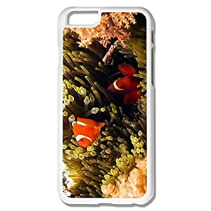 IPhone 6 Cases Clownfish Design Hard Back Cover Cases Desgined By RRG2G